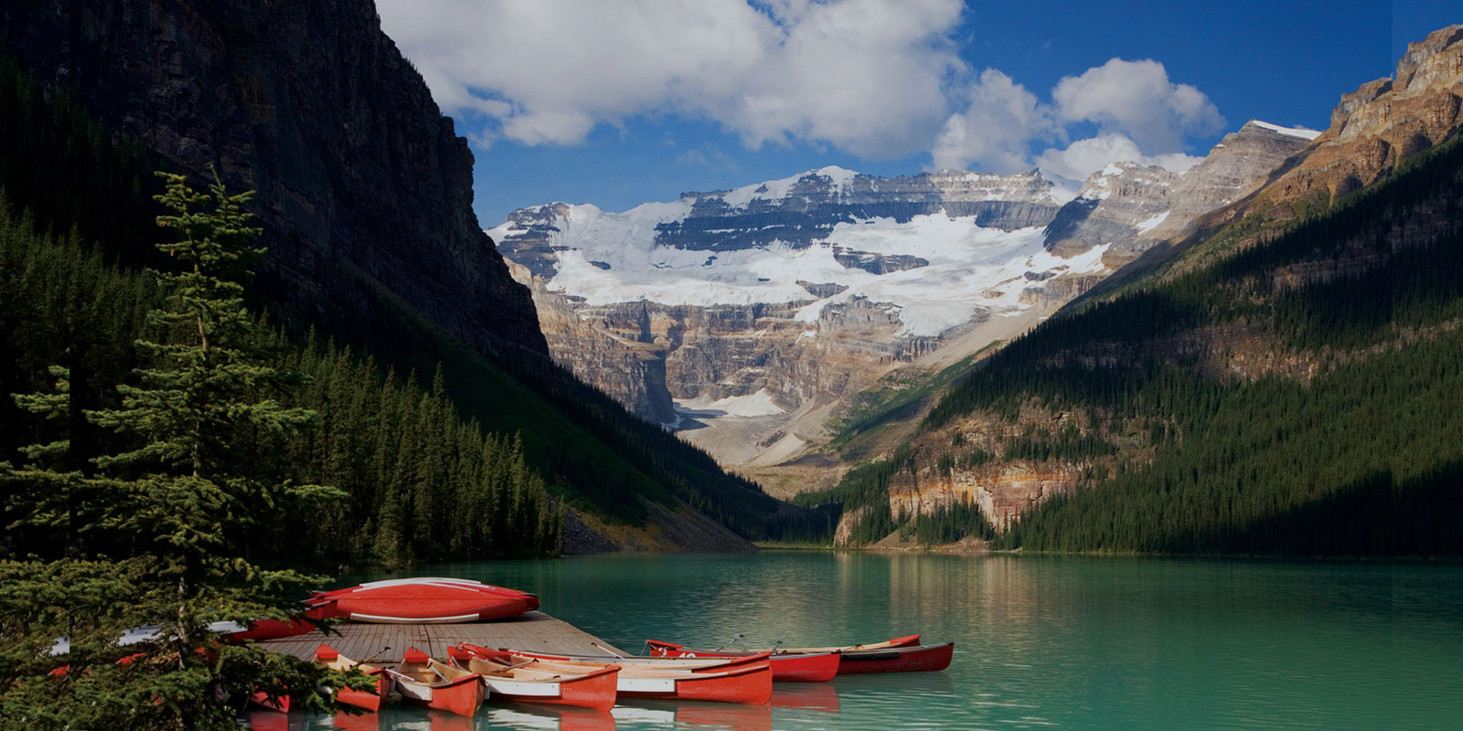 Canadian Rockies Ef Educational Tours Canada