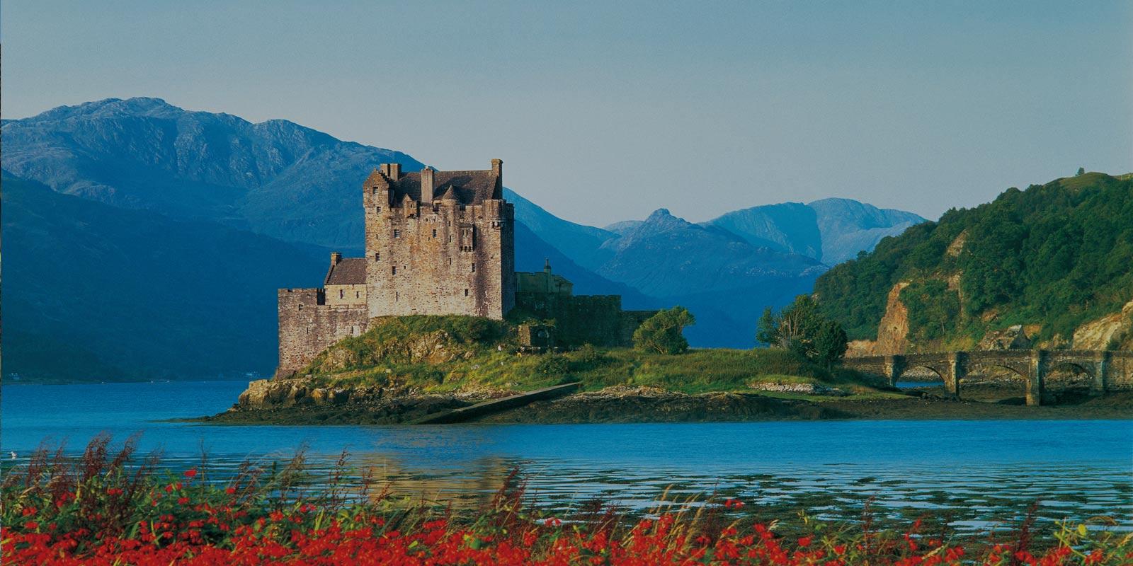 Scotland & Ireland | EF Educational Tours Canada
