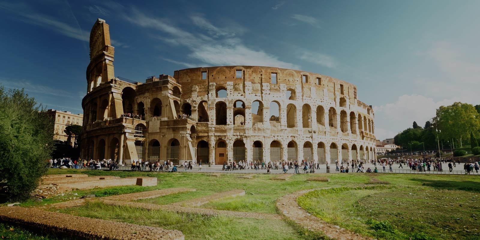 Paris, Venice, Florence & Rome   EF Educational Tours Canada