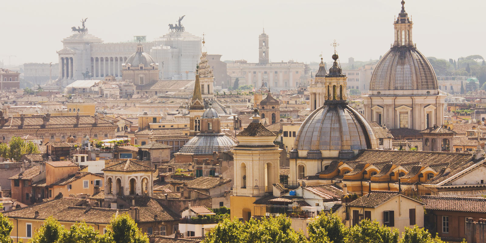 Language Immersion in Rome   EF Educational Tours Canada