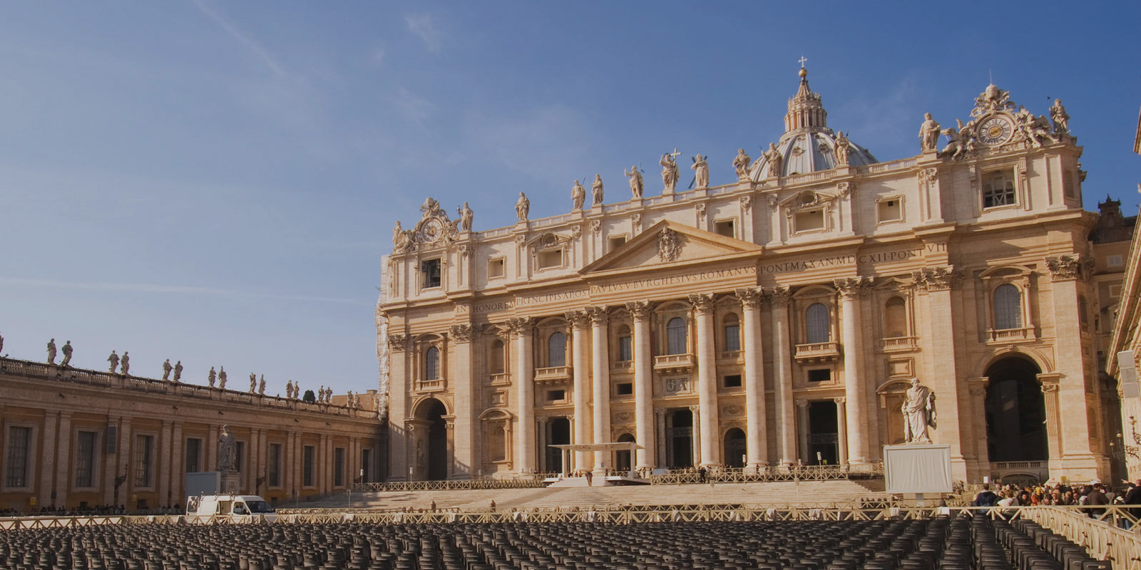 Rome: City of Seven Churches   EF Educational Tours Canada